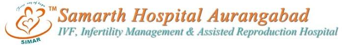 samarth hospital logo